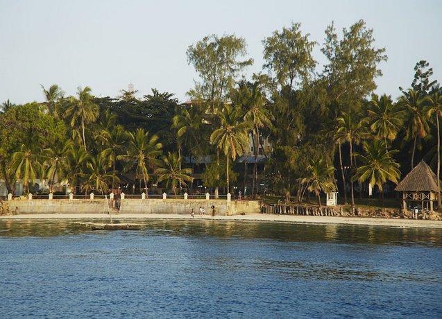 Neptune Beach Resort - All Inclusive
