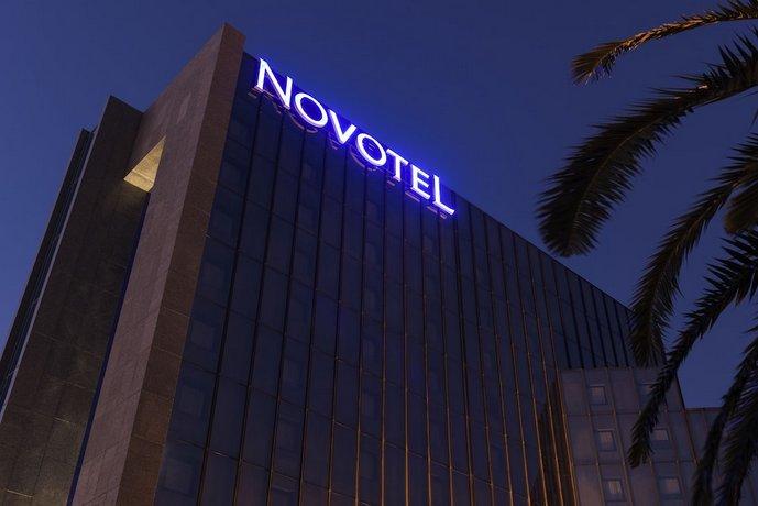 Novotel Nice Arenas Aeroport Images