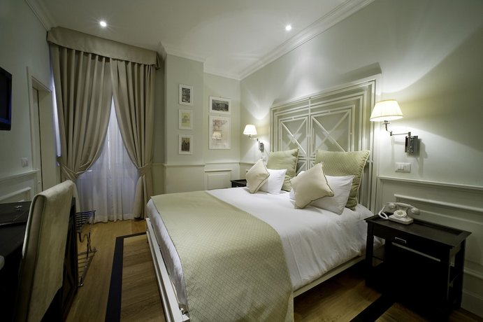 Hotel Bologna ***S