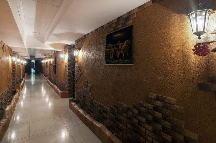 Гостиница Сказка Востока