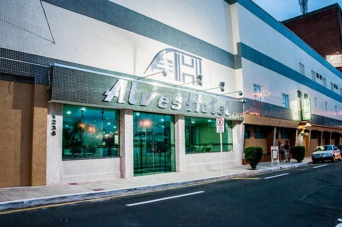 Alves Hotel Images