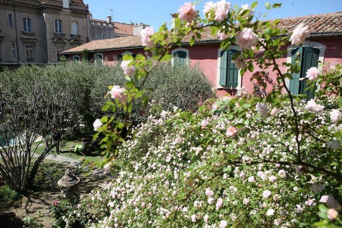 Jardins Secrets