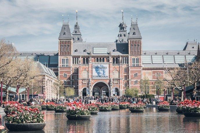 Citizenm Amsterdam South