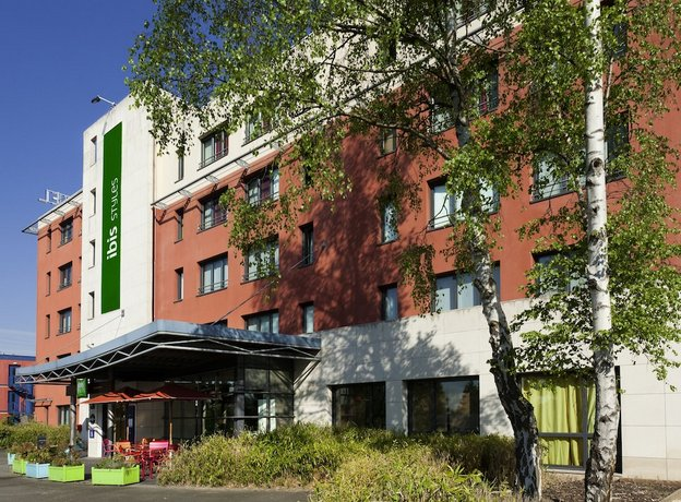 ibis Styles Lille Aeroport Images