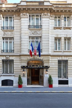 Majestic Apartments Champs Elysees