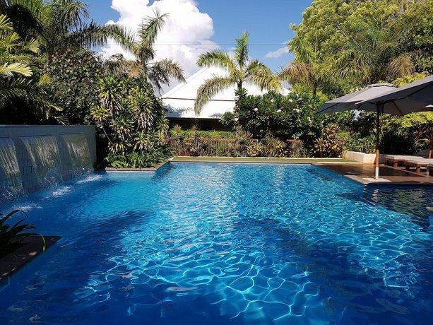 Photo: The Billi Resort