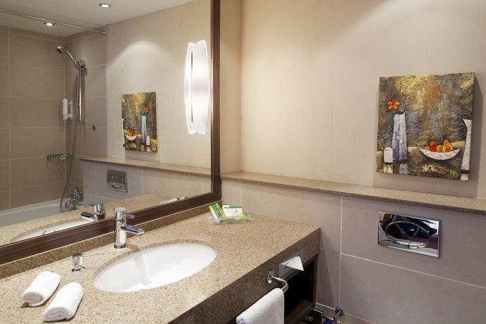 Отель Holiday Inn Almaty