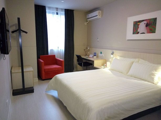 Jinjiang Inn Shanghai Hongqiao Hinge Tianshan West Road Images