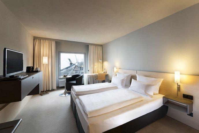 Atlantic Hotel Universum