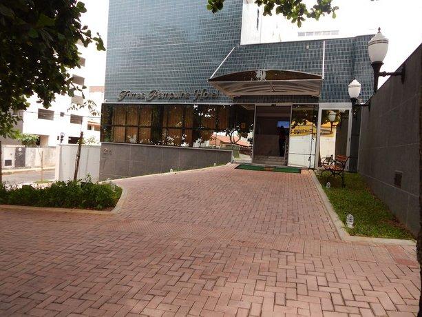 Frimas Pampulha Hotel Images