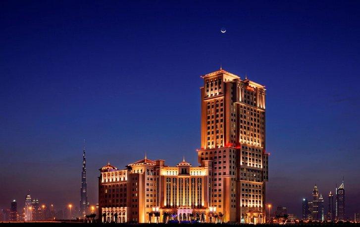 Marriott Executive Apartments Dubai Al Jaddaf 이미지