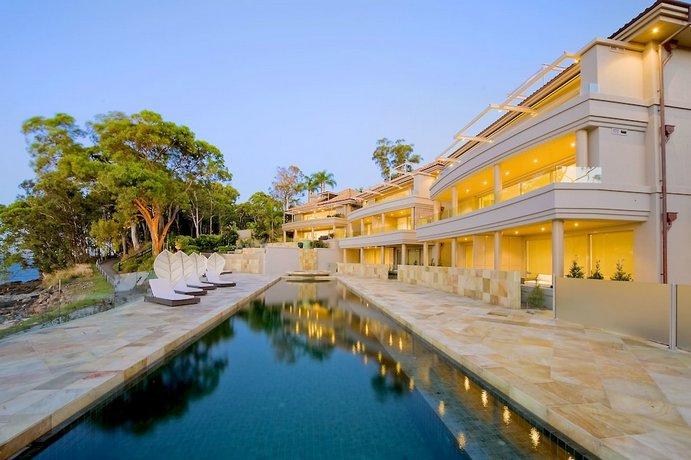Photo: Amarna Luxury Beach Resort