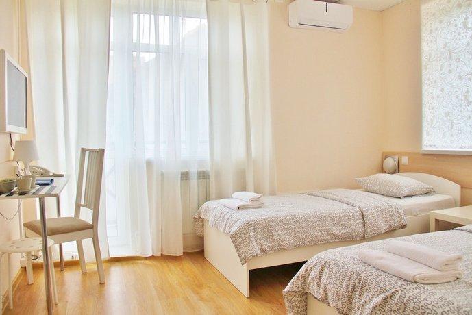Гостевой дом Art Inn Bed & Breakfast