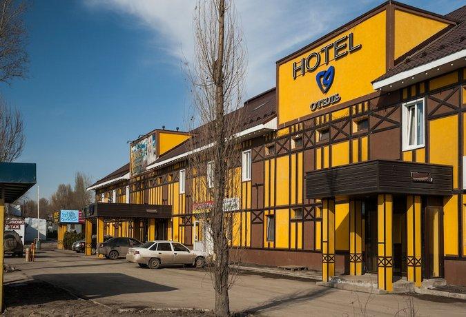Отель 19