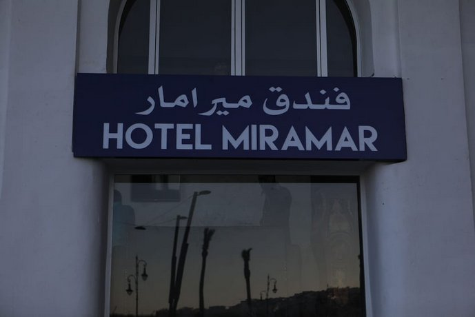 Hotel Miramar Tangier, Tanger: encuentra el mejor precio