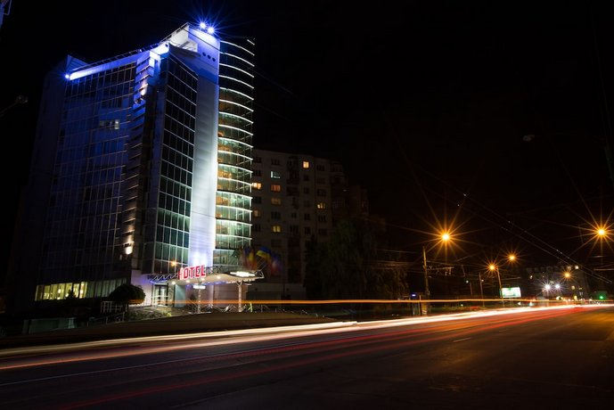 Jumbo Hotel