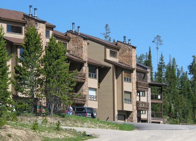 Beaverhead Condos at Big Sky Resort