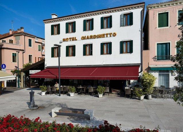 Hotel Giardinetto Venice