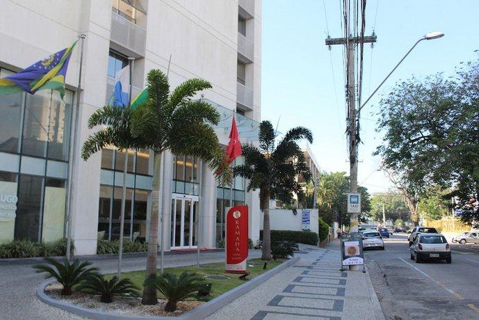 Ramada by Wyndham Campos dos Goytacazes Hotel & Suites Images