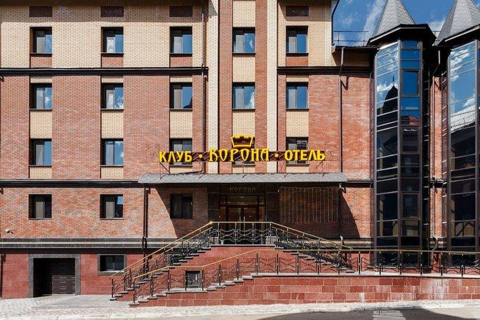 Клуб Отель Корона