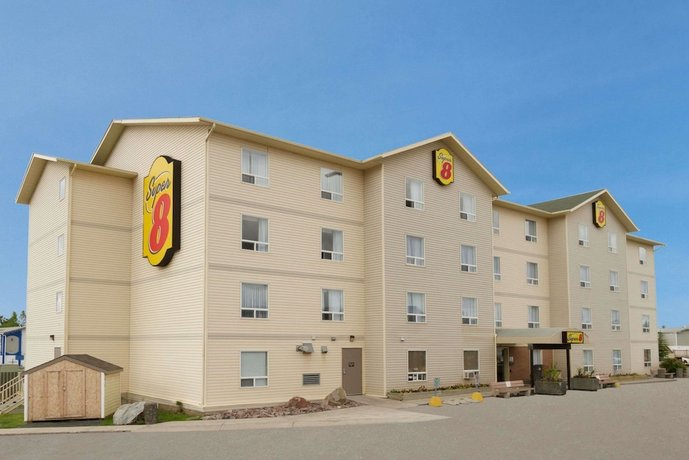 Super 8 by Wyndham Yellowknife Images