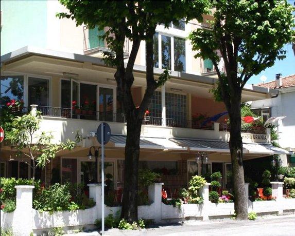 Hotel Urania Rimini