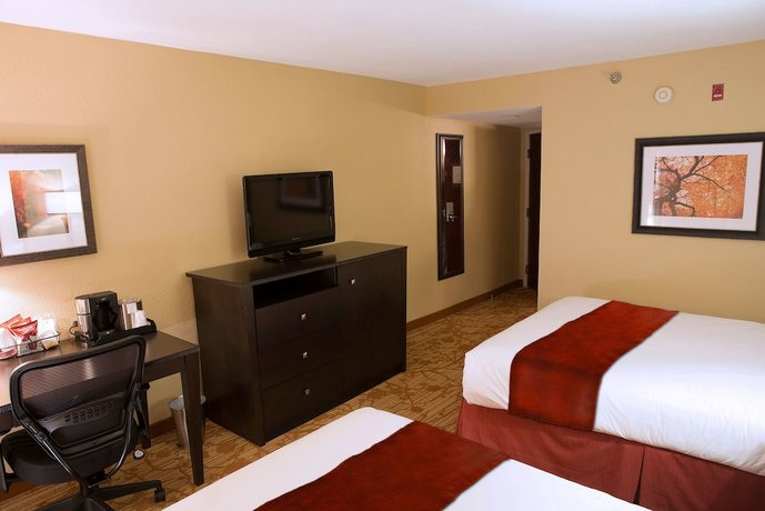 Welk Resorts Branson Hotel