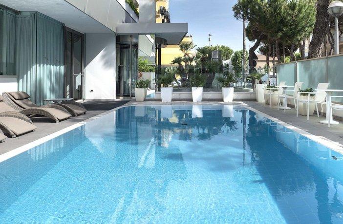 Club House Hotel Rimini