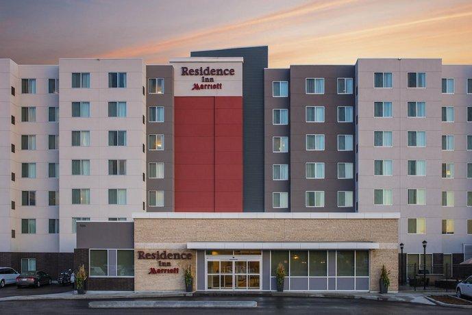 Residence Inn by Marriott Regina Images