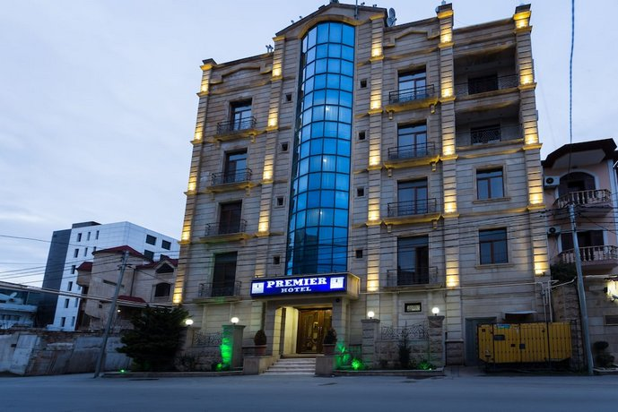 Premier Hotel Baku