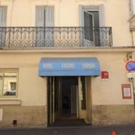 Hotel Colisee - Verdun
