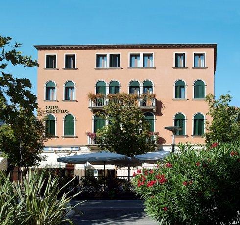 Hotel Cristallo Venice