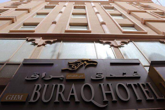 Buraq Hotel By Gemstones Images