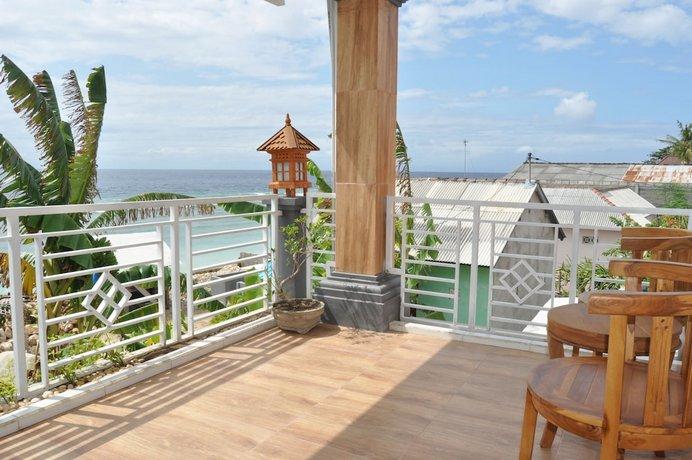 Cemara's Beach Homestay