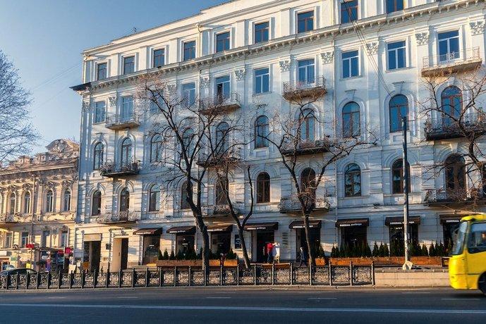 Rustaveli Hotel Tbilisi