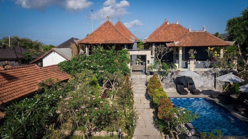 Villa Amari Nusa Penida