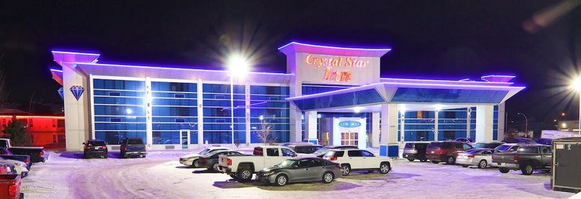 Crystal Star Inn Edmonton Airport Images