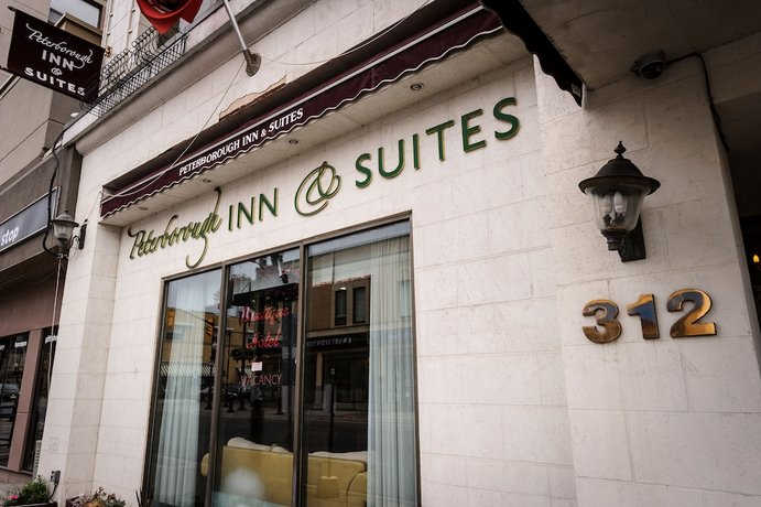 Peterborough Inn & Suites Hotel Images