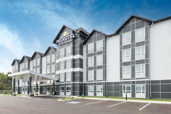 Microtel Inn & Suites by Wyndham Sudbury Images