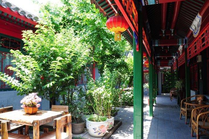 Beijing Double Happiness Courtyard Hotel