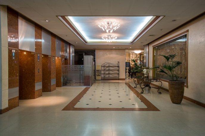 Отель Киев