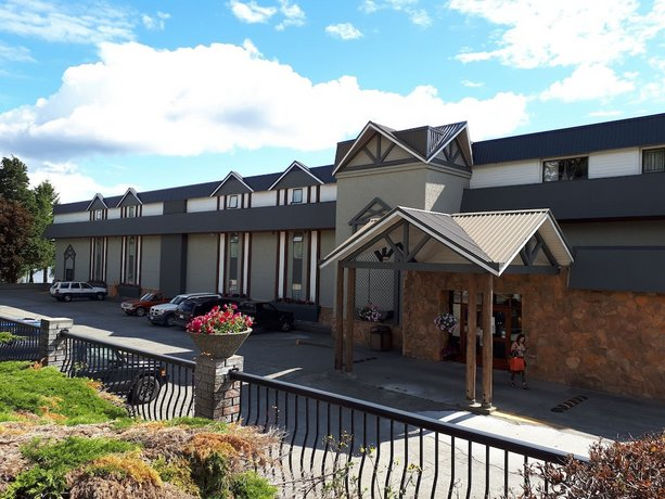 Anchor Inn and Suites Campbell River Images