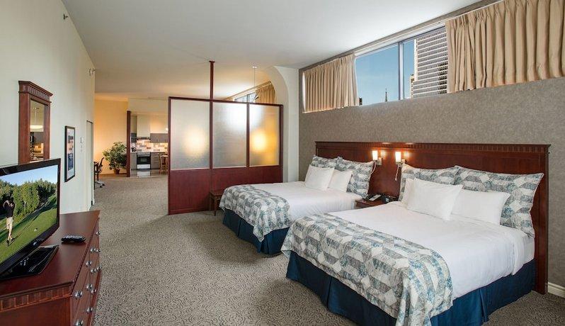 Le Square Phillips Hotel & Suites