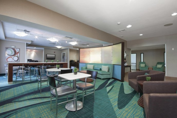 SpringHill Suites by Marriott Tulsa