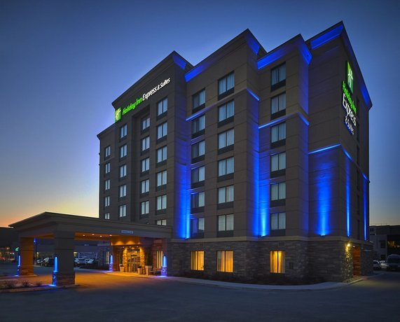 Holiday Inn Express and Suites Timmins Images