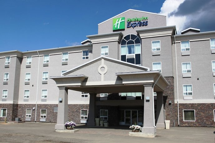 Holiday Inn Express Yorkton East Images