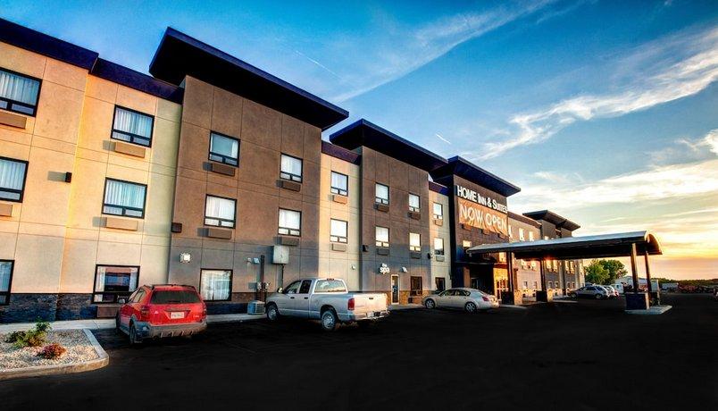 Home Inn & Suites Yorkton Images