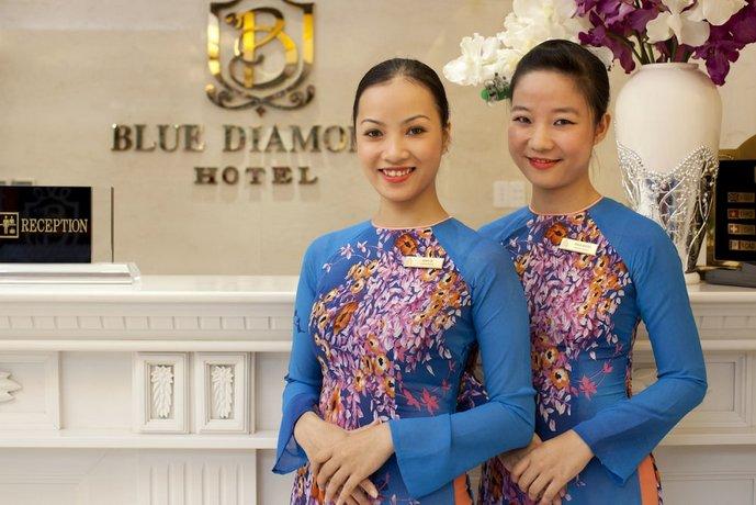Blue Diamond Hotel