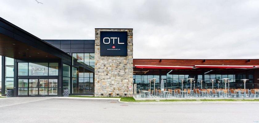 OTL Gouverneur Saguenay Images