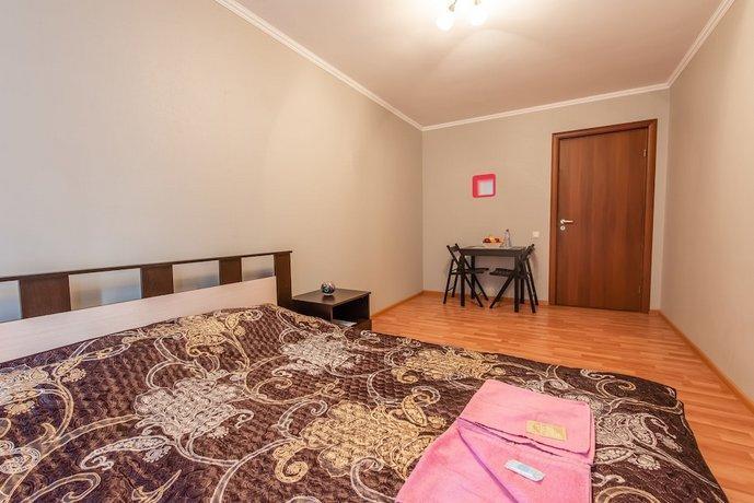 Отель Уголок